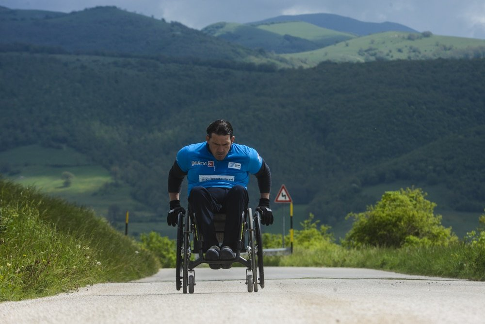 Giro d'Italia, il percorso della 10° tappa in esclusiva con Umbria 24 e Luca Panichi